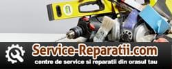 Service Reparatii