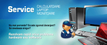 Service Reparatii It-pc-laptopuri-tablete Constanta