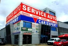 Service Reparatii Service-Auto Voluntari Car Expert Auto Center