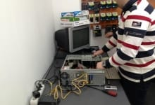 Service Reparatii It-Pc-Laptopuri-Tablete Gaesti SC LUNEDO CONSTRUCT SRL