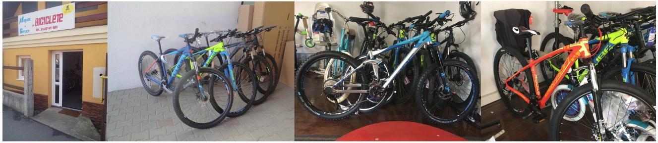 reparatii service biciclete sibiu