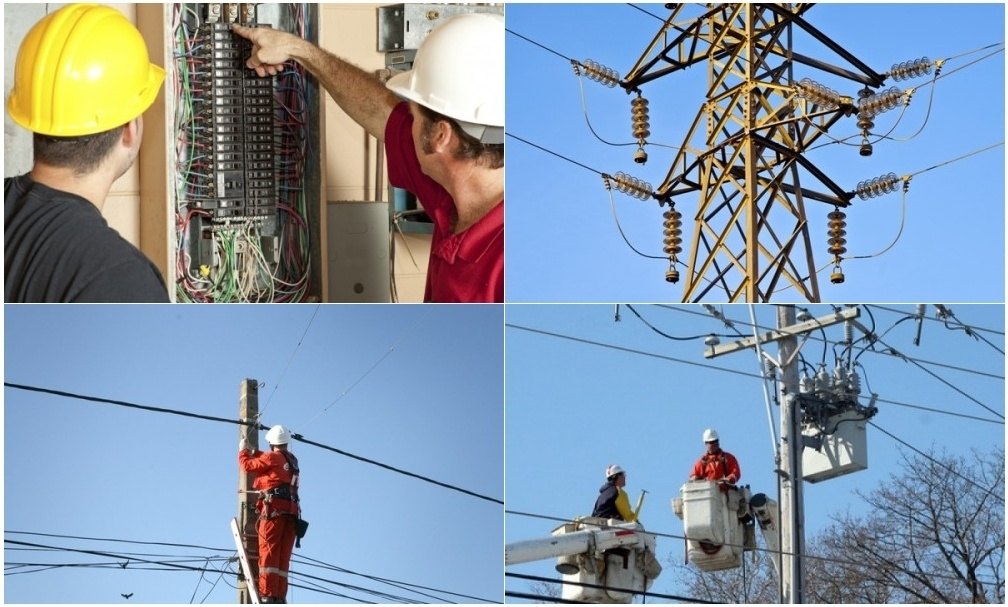 instalatii electrice sector 1