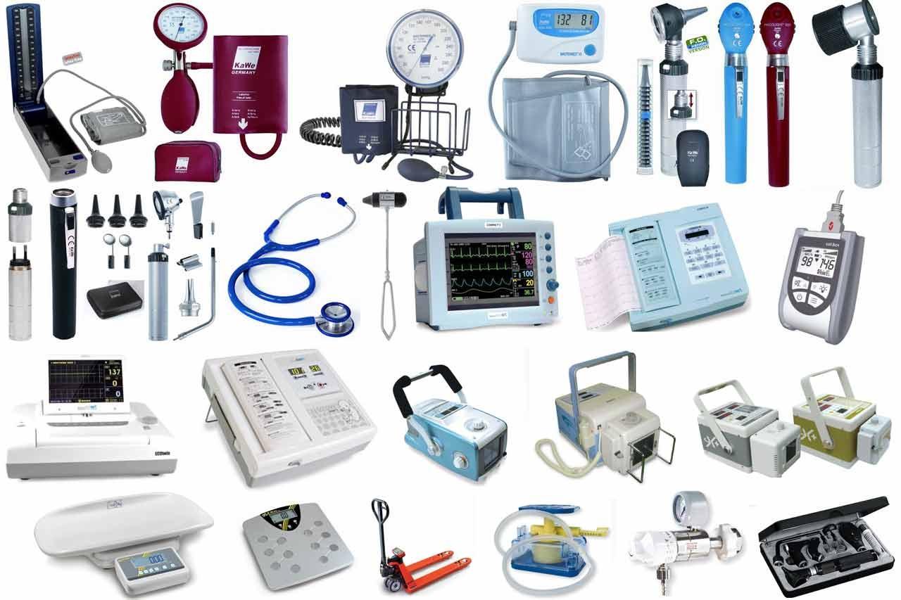 service reparatii aparatura medicala timisoara