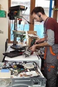 Reparatii masini de spalat si frigidere Ploiesti