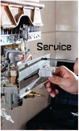 Service Centrale Boilere Sector 3