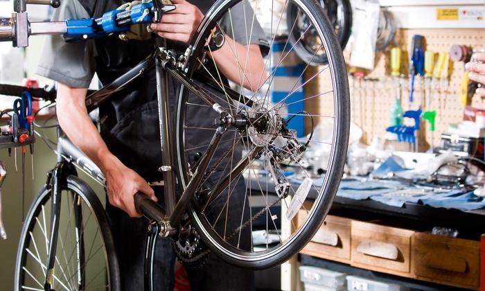 Reparatii Biciclete Cluj Napoca
