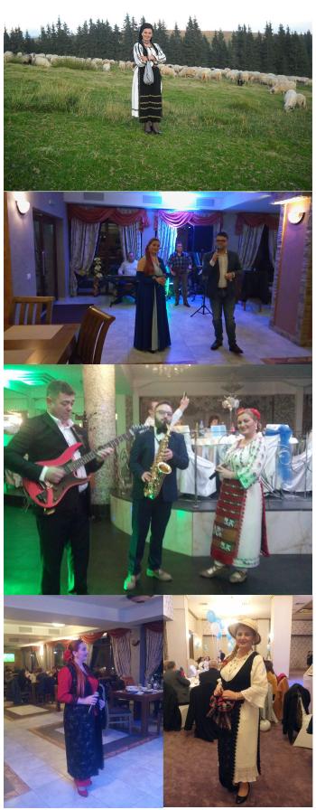 artisti nunta evenimente ramnicu valcea