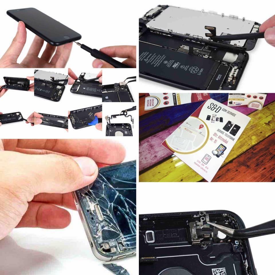 Service Reparatii Telefoane Smartphone sector 2