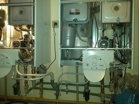 service centrale termice tunari ilfov