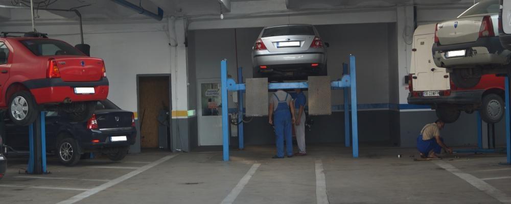 service auto dacia alexandria