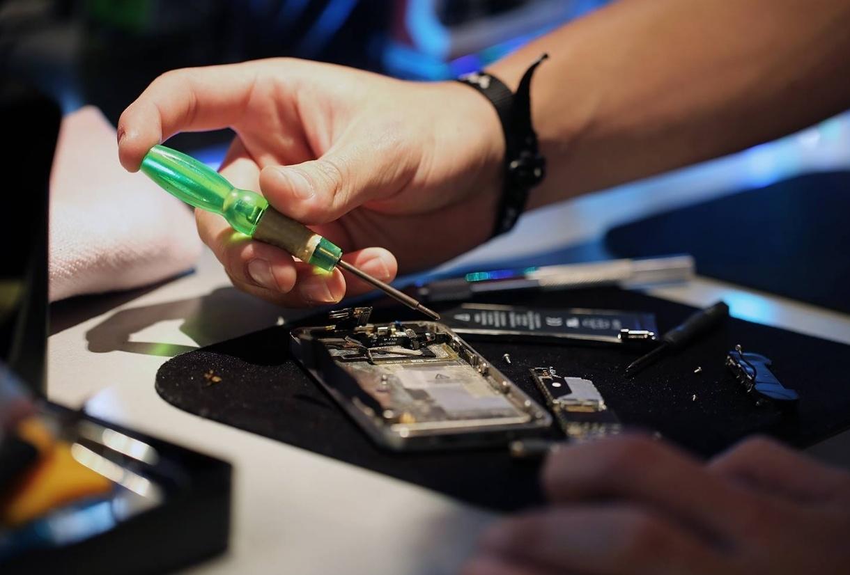 reparatii telefoane iasi