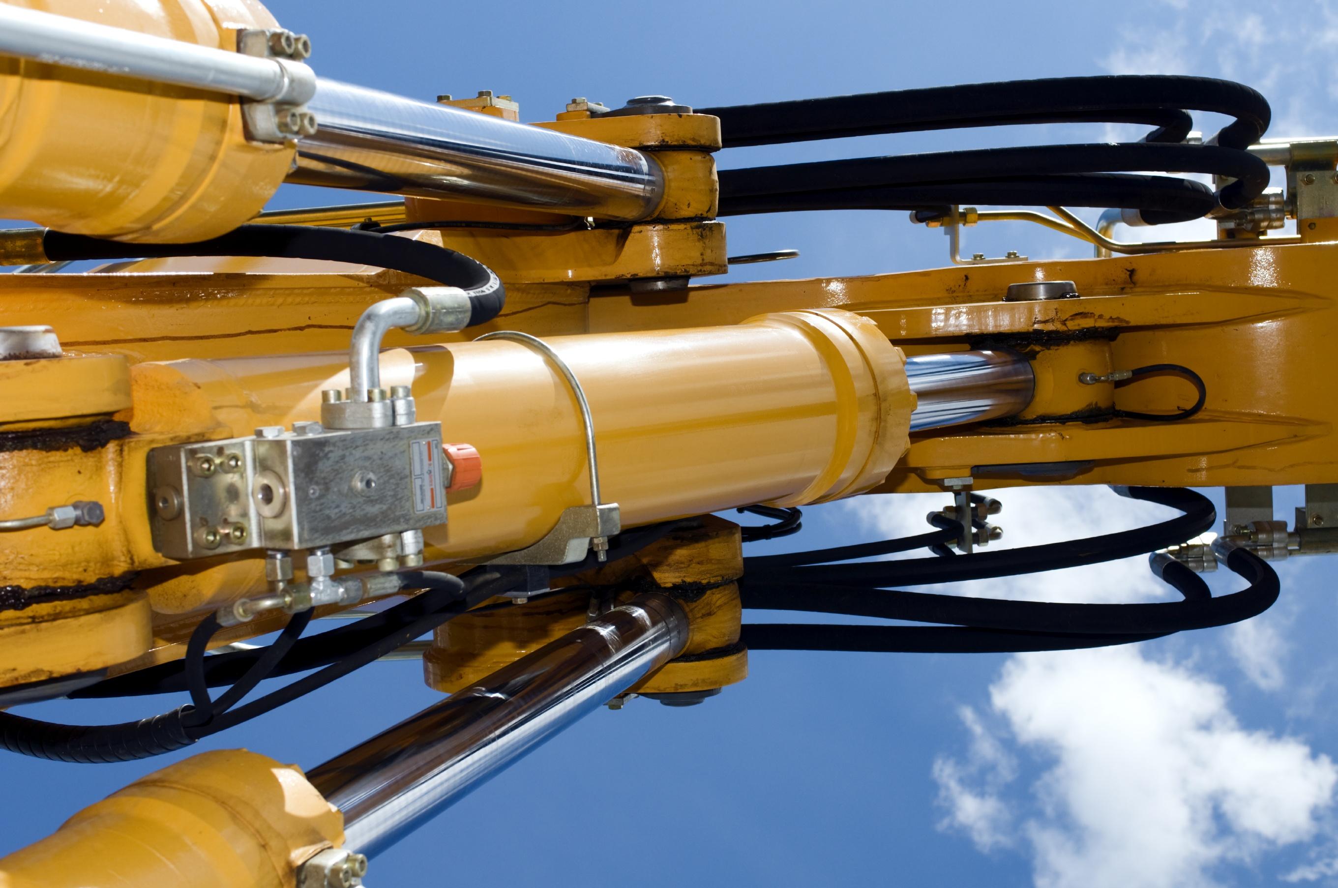 service utilaje hidraulice bacau