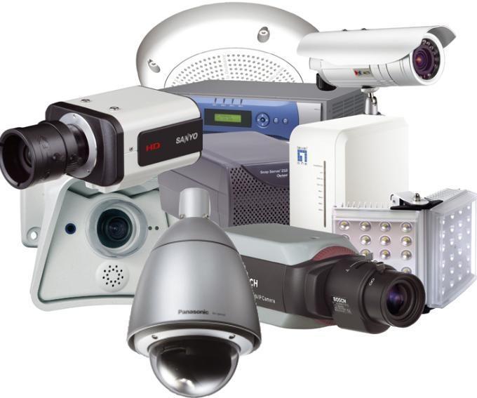 service montaj camere video alarme arad
