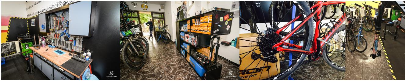 reparatii service biciclete pitesti