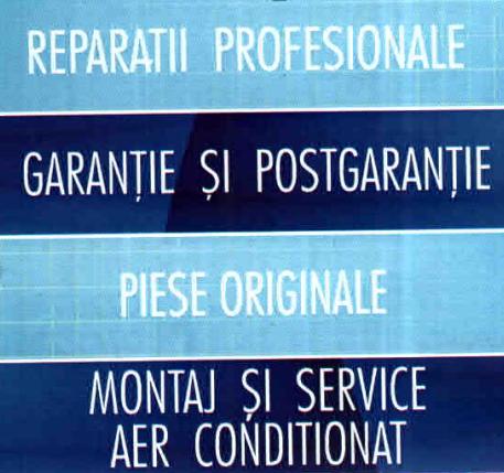 Service Reparatii Masini de Spalat Suceava