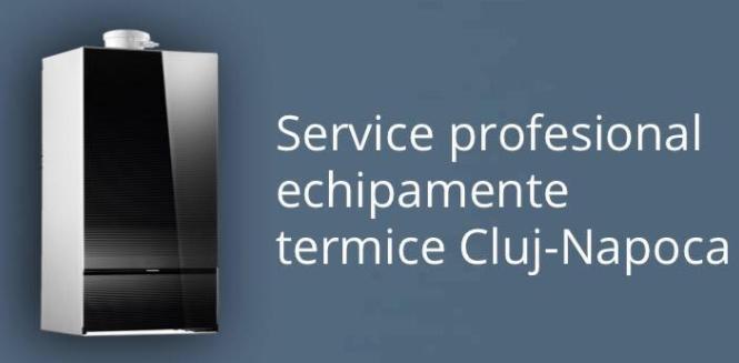 service centrale termice cluj napoca