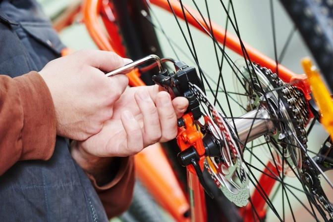 reparatii service biciclete alba iulia