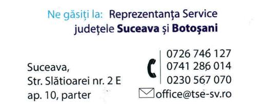 Service Reparatii Frigidere Radauti