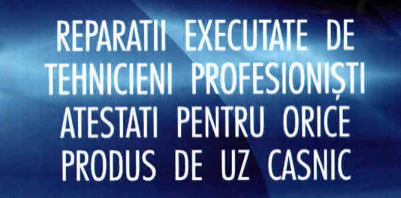 Service Reparatii Frigidere Suceava