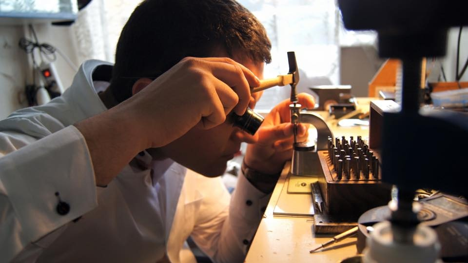 reparatii ceasuri cluj-napoca