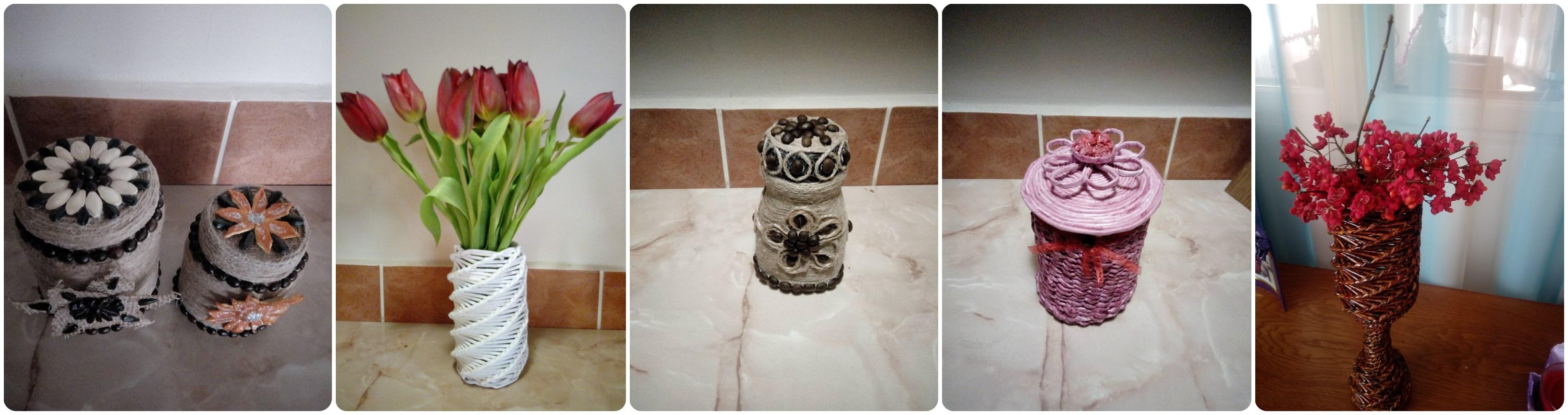 obiecte handmade targoviste