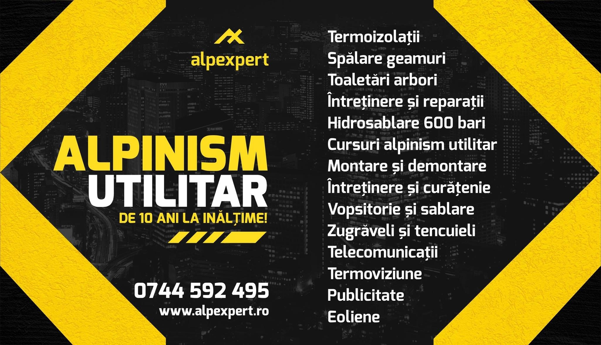 servicii_alpinism_utilitar_brasov